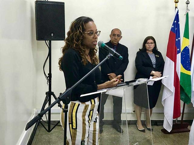 Prefeitura participa do lançamento do edital do Programa Ciência na Escola 2019