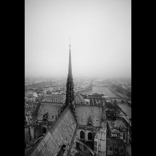 Cathédrale Notre-Dame de Paris | by Dan Haug