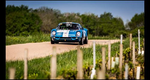 PORSCHE 904 Carrera GTS (1963) | by Laurent DUCHENE