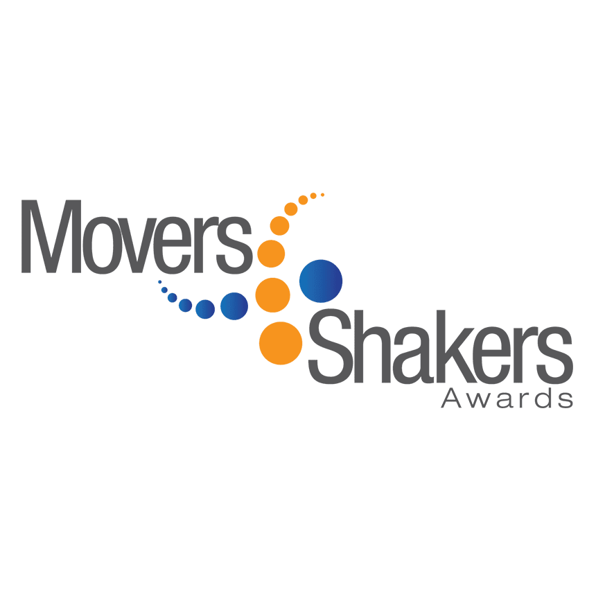 (The Social Shake-Up Show) Movers and Shakers Awards