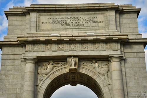 United States National Memorial Arch | by DirtyDeeble67