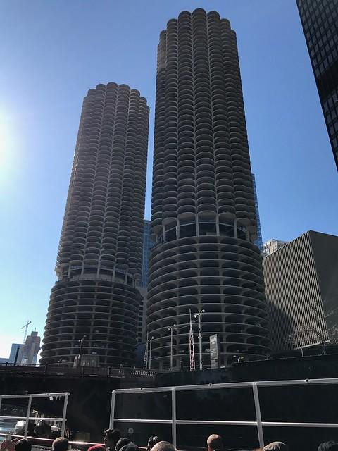 """Chicago """"Corncobs"""""""