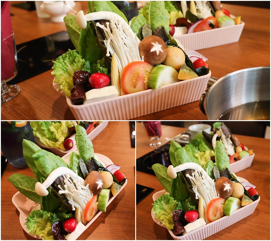 喜園風味涮涮鍋 林口歐風店 (54)