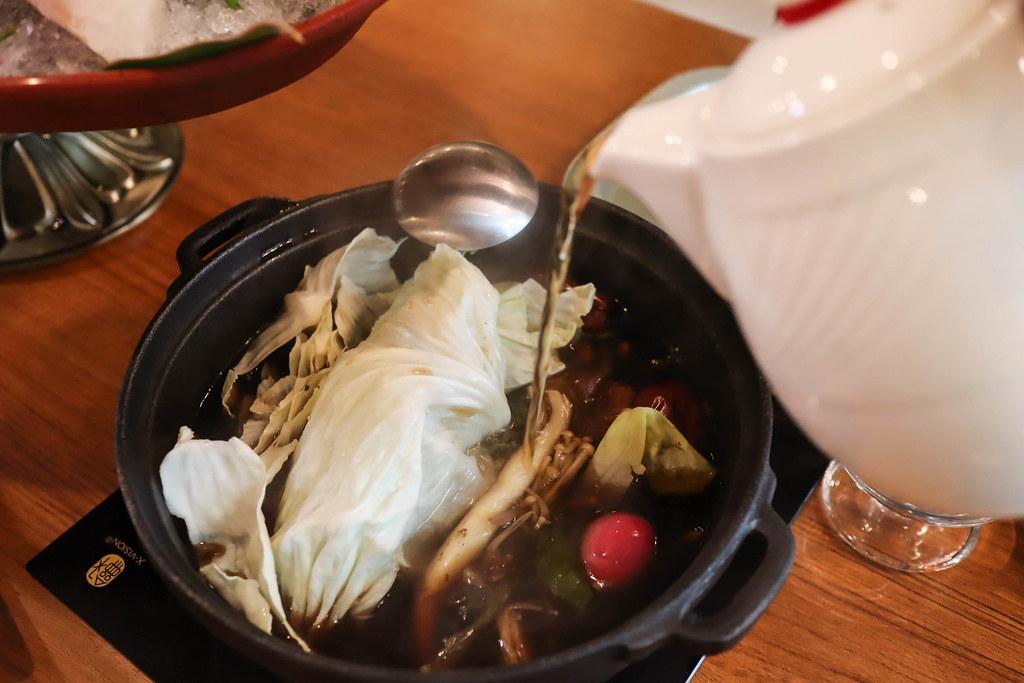 喜園風味涮涮鍋 林口歐風店 (29)