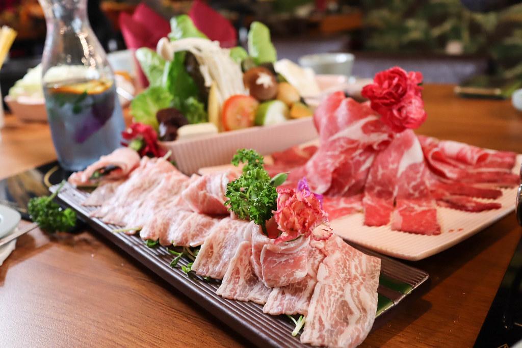 喜園風味涮涮鍋 林口歐風店 (21)