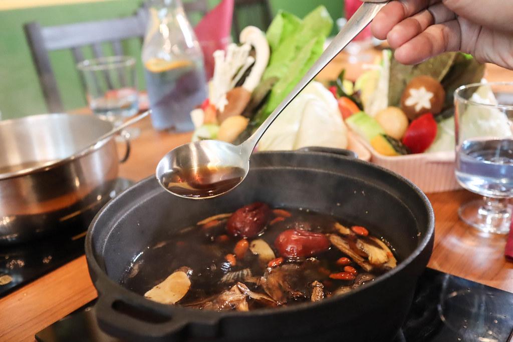 喜園風味涮涮鍋 林口歐風店 (12)