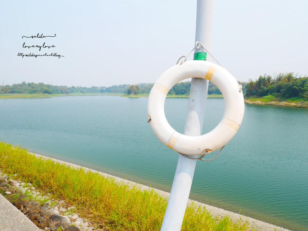 嘉義市區一日遊景點推薦好拍ig打卡蘭潭水庫 (10)