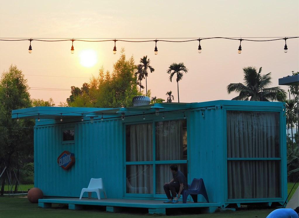 美濃Box House 派對 露營 會館 (24)