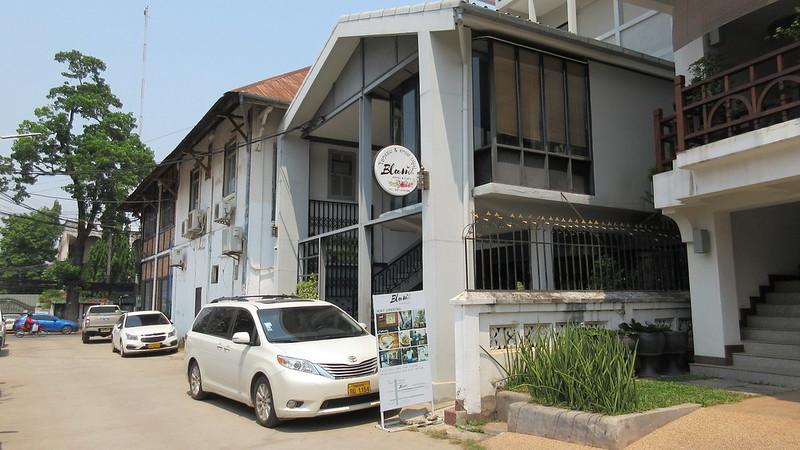 Bloom Boutique Hotel Vientiane