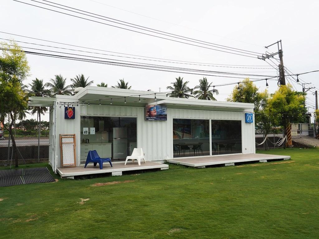 美濃Box House 派對 露營 會館 (11)