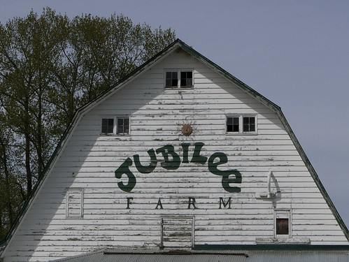 Jubilee Barn | by NBend