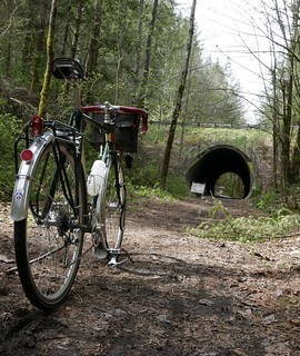 Tokul Tunnel | by NBend