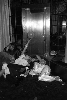 Tod Papageorge Studio 54: Candid photography captures all the bacchanalian revel… | by laciecredle15444