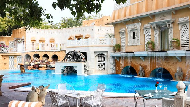 Ajit Bhawan Jodhpur – Book Your Heritage Hotel Now