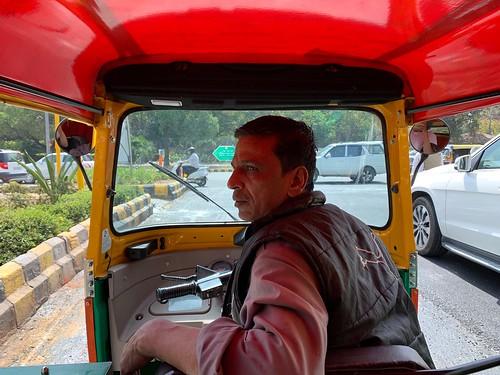 Mission Delhi - Muhammed Akbar, Lutyens's Delhi