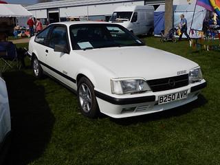 1985 Opel Monza GSE   by andrewgooch66