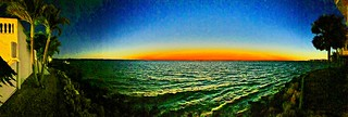 Simple But Dramatic Dusk On Cooling Tampa Bay Tonight - IMRAN™ | by ImranAnwar