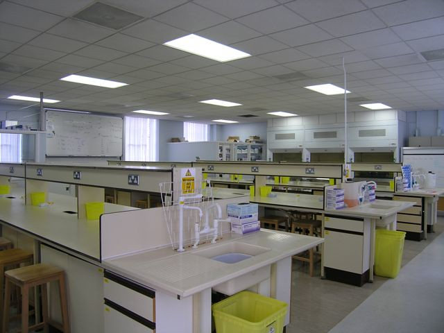 Clinical Facilities
