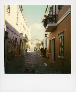 streets of Athens | by @necDOT