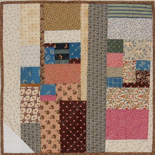2019 Humble Quilts Doll Swap