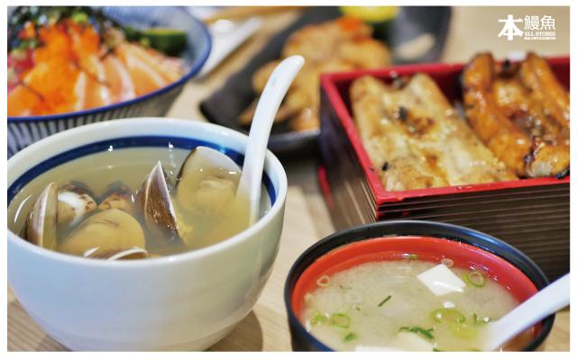 太平本鰻魚料理屋-27