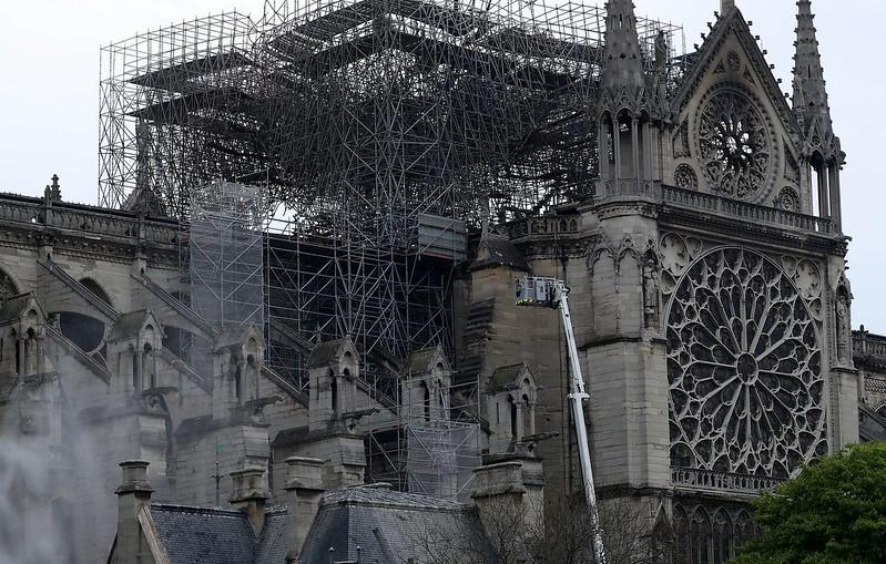 Notre-Dame de Paris REUTERS 03