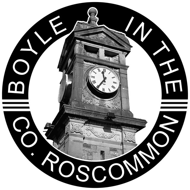 Boyle in the County Roscommon