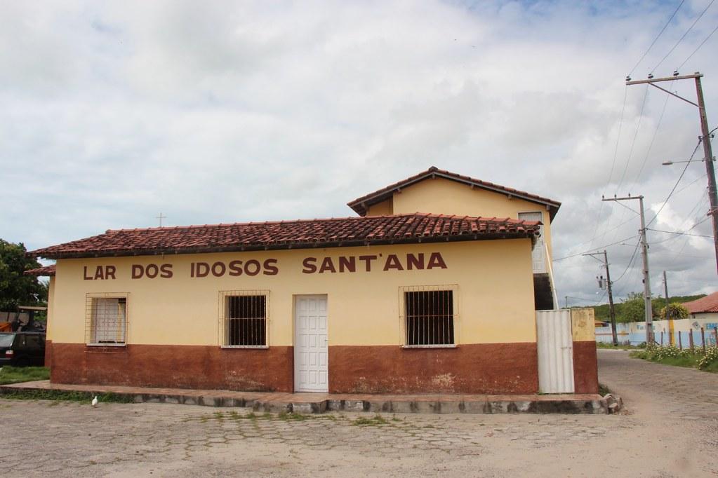 Celebração da Paixão de Cristo no Lar de Idosos Sant'Anna em Alcobaça (2)