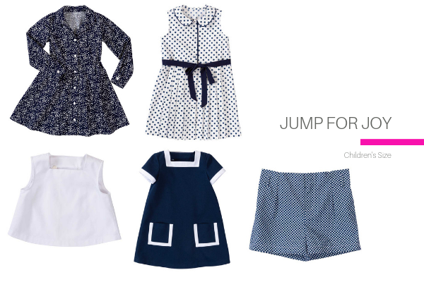 Jump for Joy Collection