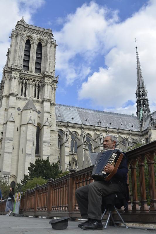 Notre Dame 2016