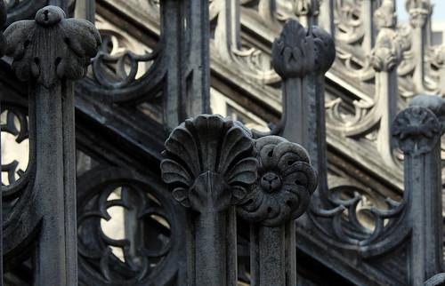 Milano - Sul Duomo