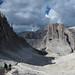 Tra Passo Santner e Torri del Vajolet - Trentino-Alto Adige - Italia by Felina Photography - www.mountainphotography.eu