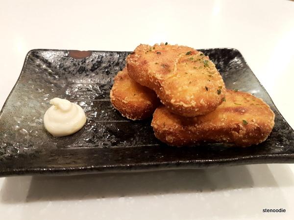 Tofu Nugget