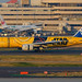 ANA All Nippon Airways 全日本空輸 Boeing 777-200ER JA743A