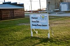 Proposed Future Site, Chenoa, IL
