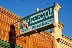 Chenoa Pharmacy, Chenoa, IL
