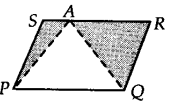 NCERT Solutions for Class 9 Maths Chapter 9 Areas of Parallelograms and Triangles Ex 9.2 A6