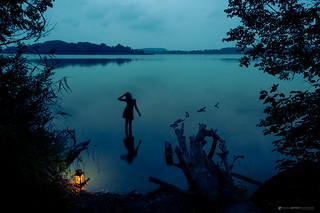 Kreativ projekte Shooting Farben Romantisch Fantasy