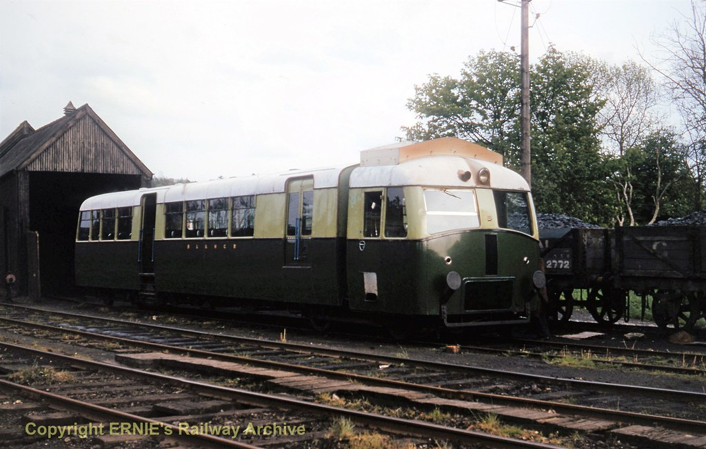 Enniskilleen Railcar Bimg002