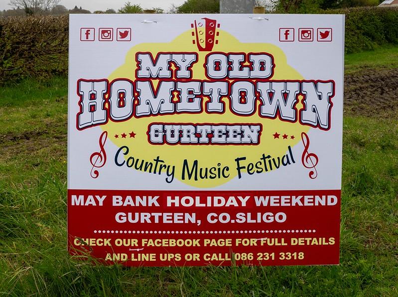 Gurteen Country Music Festival