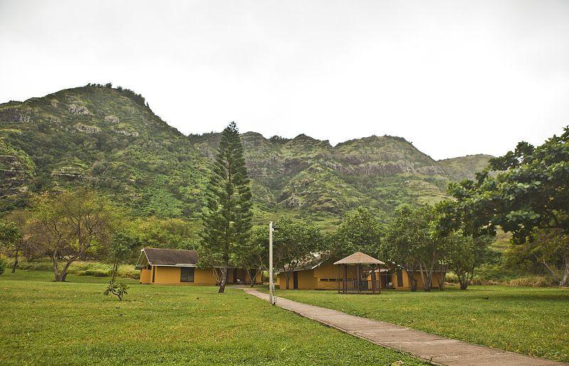 Camp Erdman