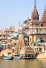 Manikarnika Ghat Temple