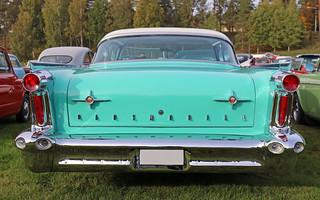 1958 Oldsmobile Ninety Eight
