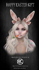Misschevious - Happy Easter Gift Vendor