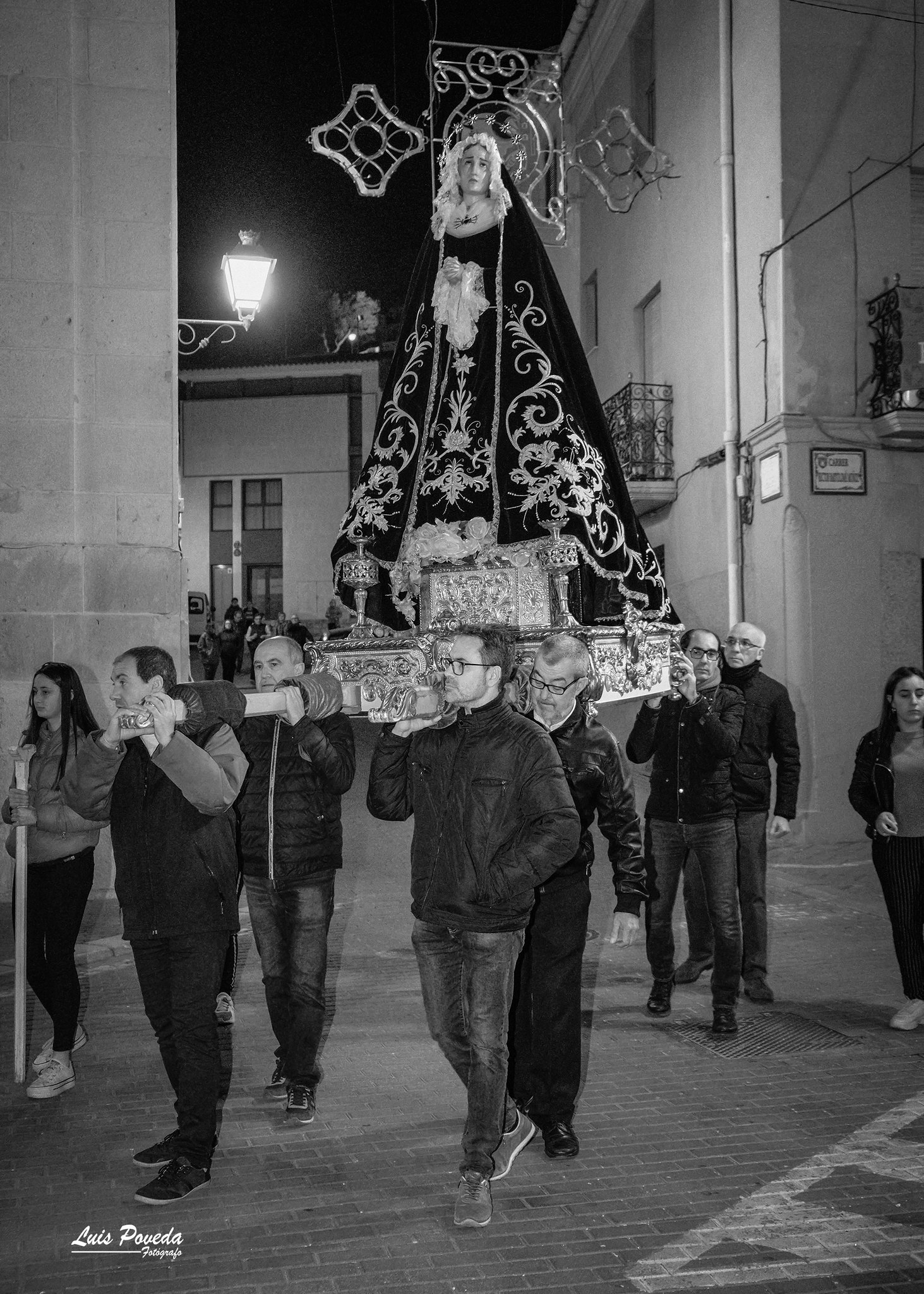 (2019-04-12) - X Vía Crucis nocturno - Luis Poveda Galiano (14)