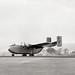 XL148. Royal Air Force Blackburn Beverley C.1 (cropped) by Ayronautica