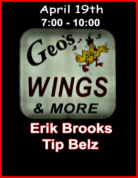 Tip and Brooks 4-19-19