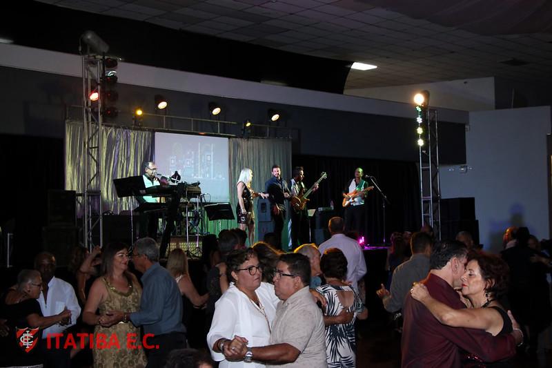 Noite Dançante - Banda Palladium