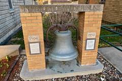In Memory of Maude Henline, Chenoa, IL