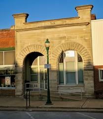 Architecture, Chenoa, IL